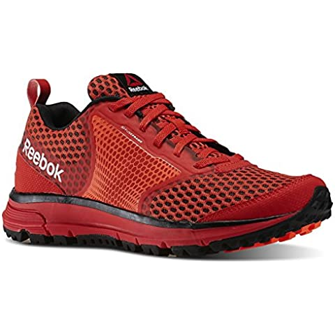Reebok Wild Terrain, Zapatillas de Running para Hombre