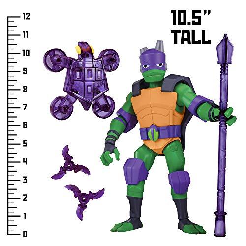 - Ninja Turtle Farben