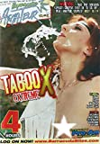 Taboo extremeX (Barracuda Amateur Vol. 42) [DVD] [DVD]