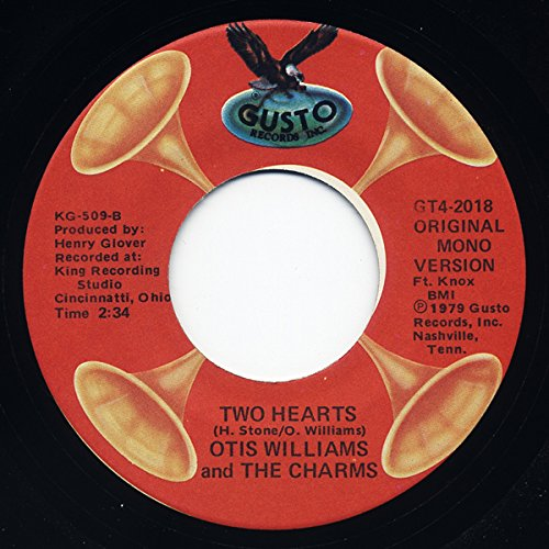 Two Hearts - Ivory Tower 7inch, 45rpm