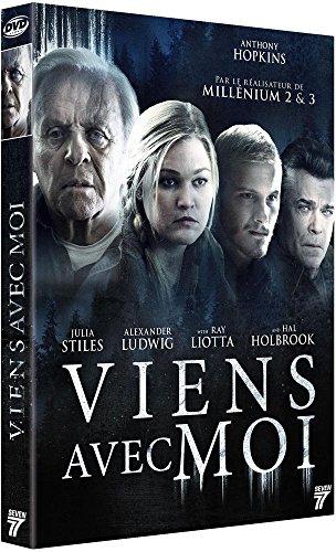 Viens avec moi [Francia] [DVD]