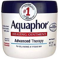 Aquaphor (EUCERIN) Healing Ointment Advanced Therapy im Tiegel für trockene, rissige Haut 396g preisvergleich bei billige-tabletten.eu