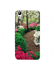 Aart Designer Luxurious Back Covers for HTC Desire 626