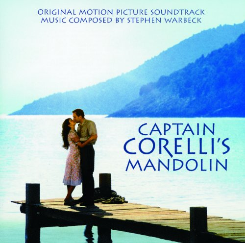 Warbeck: Senza di te [Captain Corelli's Mandolin - Original Motion Picture Soundtrack]