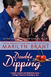 Double Dipping (Sweet Book 2) (English Edition)