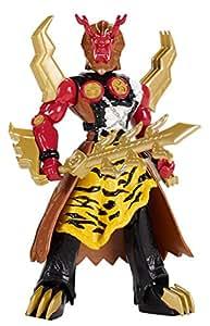 "Power Rangers Dino Charge - 5"" Villain Fury Action Figure"