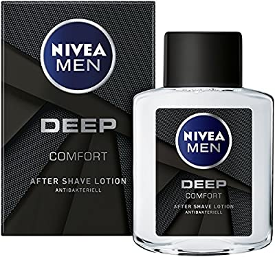 Nivea Men Aftershave antibakterieller