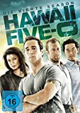 Hawaii Five-0 - Die vierte Season [6 DVDs]
