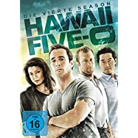 Hawaii Five-0 - Die vierte Season