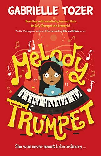 Melody Trumpet (English Edition)