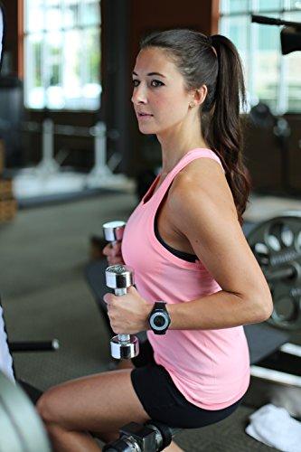 Soleus Pulse Pulsuhr Fitness Uhr - 2