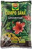 Compo Sana Substrat Universal 5l