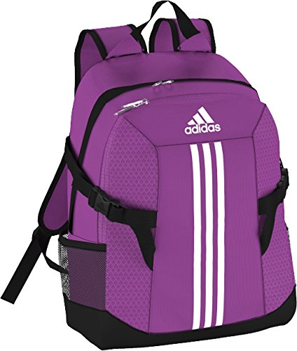 new high separation shoes delicate colors Adidas Rucksack LILA FLASH PINK ROSA BTS | Preisvergleich