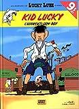 Les aventures de Kid Lucky, Tome 1 - L'apprenti cow-boy : Opération L'été BD 2016
