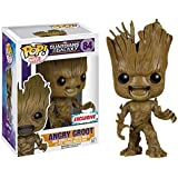 FIGURA POP GDLG: ANGRY GROOT