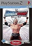 Produkt-Bild: WWE Smackdown vs. Raw 2007 [Platinum]
