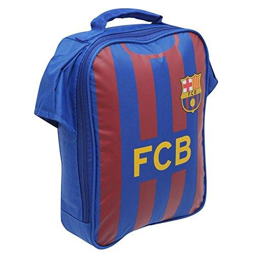 Official Football Merchandise - Bolsa almuerzo, diseño