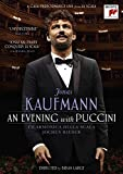 An Evening with Puccini (DVD)
