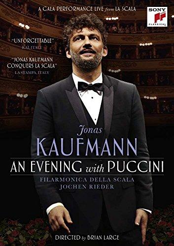 Nessun Dorma - Ein Abend mit Puccini - Live aus der Mailänder Scala Formale Slip