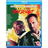 The Last Boy Scout [Blu-ray]