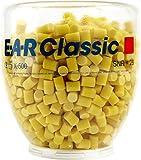 Bonbonne de bouchons d'oreilles 3M E-A-R Classic PD-01-001