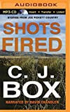 Shots Fired: Stories from Joe Pickett Country...