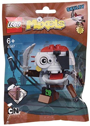 LEGO Mixels - Skulzy, Figuras de construcción (6137093)