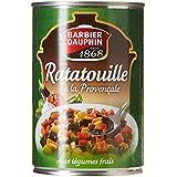 BARBIER DAUPHIN Ratatouille 375 g