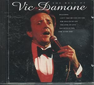 Freedb MISC / B008590C - Younger Than Springtime  Track, music and video   by   Vic Damone