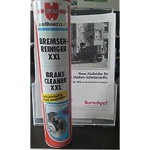 Würth Bremsenreiniger XXL, 750ml Spray
