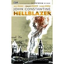 Hellblazer: The Laughing Magician (John Constantine, Hellblazer)
