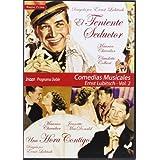 Programa Doble - Comedias Musicales Ernst Lubitsch - Volumen 2