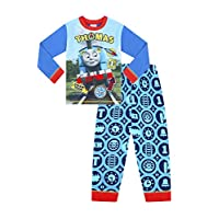 The PyjamaFactory by Thomas The Tank Engine Pyjamas 1 to 6 Years Boys W19