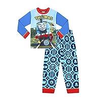 Thomas The Tank Engine Pyjamas 1 to 6 Years Boys Thomas PJs W19