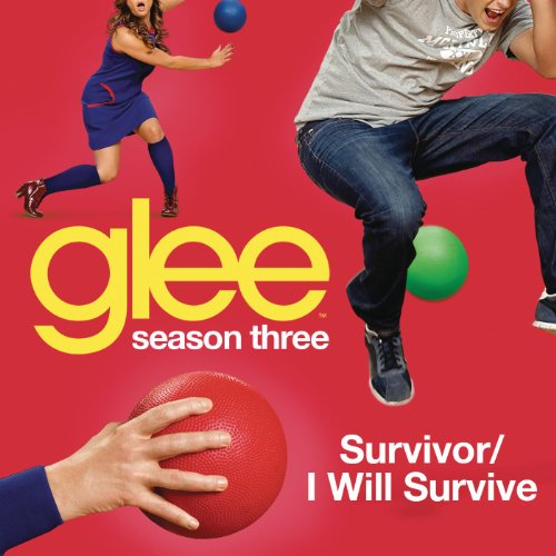 Survivor / I Will Survive (Gle...
