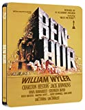 Ben Hur (Steelbook) [UK Import] - Terence Longdon, Frank Thring, Finlay Currie, Sam Jaffe, Cathy O'Donnell