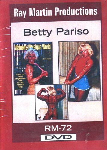 Betty Pariso