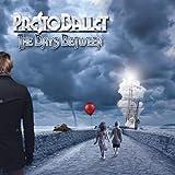 Presto Ballet - The Days Between