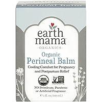 Earth Mama Angel Baby Bottom Balm, 1er Pack (1 x 60 ml)