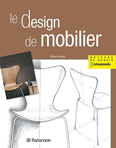 Le design de mobilier