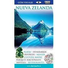 Nueva Zelanda (GUIAS VISUALES)