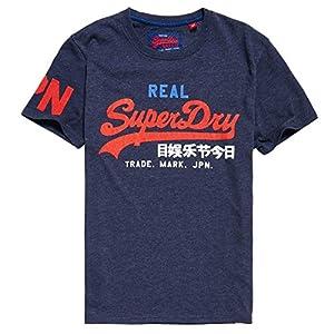 Superdry Vintage Logo Tri Tee