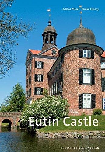 Eutin Castle (Große DKV-Kunstführer)