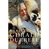 Best of Gerald Durrell by Lee Durrell (1998-02-16)