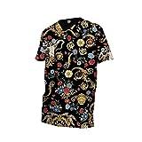 Uglyfrog Bike Wear Camiseta de Bicileta:- Regalo para Ciclistas - Bici - MTB - BMX - Mountain-Bike - Downhill Jersey- Regalos Deporte - Camisetas Divertida-s - Ciclista - Retro - Fixie-Bike Shirt