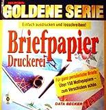 Briefpapier Druckerei -