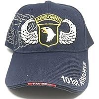 Militar-TLD Gorra Béisbo Táctica de Élite de Estilo Militar Ejercito Caza Airsoft Hombre Talla única