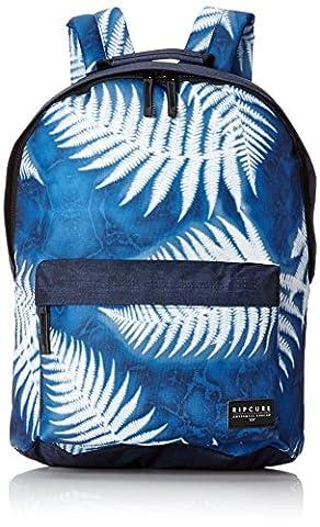 Rip Curl Damen Rucksack WESTWIND DOME, blue, 29 x 20 x 42 cm, LBPJG4