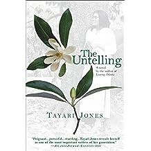 The Untelling (English Edition)