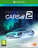 Project Cars 2 Limited Edition : Xbox One , FR